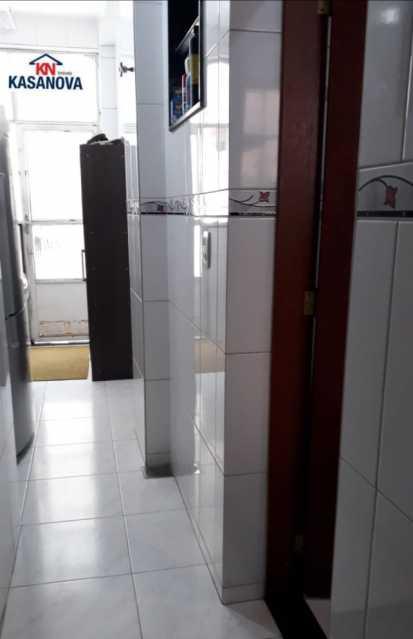 26 - Casa 3 quartos à venda Glória, Rio de Janeiro - R$ 1.650.000 - SC30064 - 27