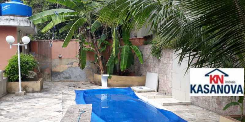 27 - Casa 3 quartos à venda Glória, Rio de Janeiro - R$ 1.650.000 - SC30064 - 28