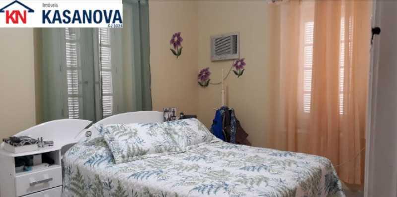 18 - Casa 3 quartos à venda Glória, Rio de Janeiro - R$ 1.650.000 - SC30064 - 19