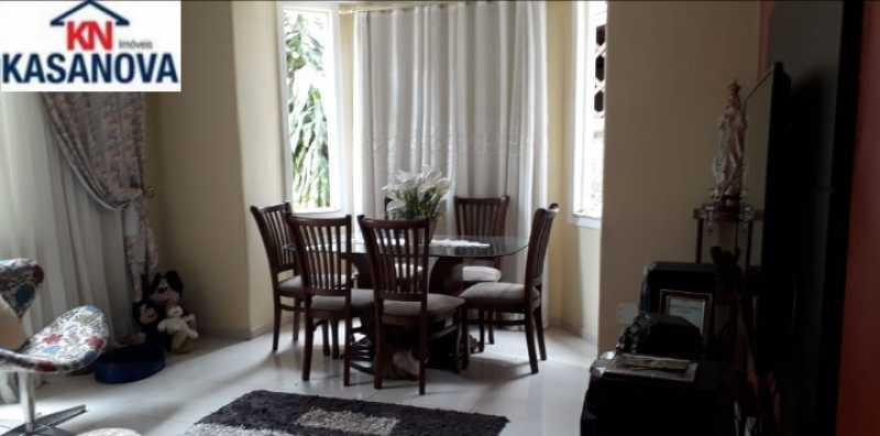 06 - Casa 3 quartos à venda Glória, Rio de Janeiro - R$ 1.650.000 - SC30064 - 7