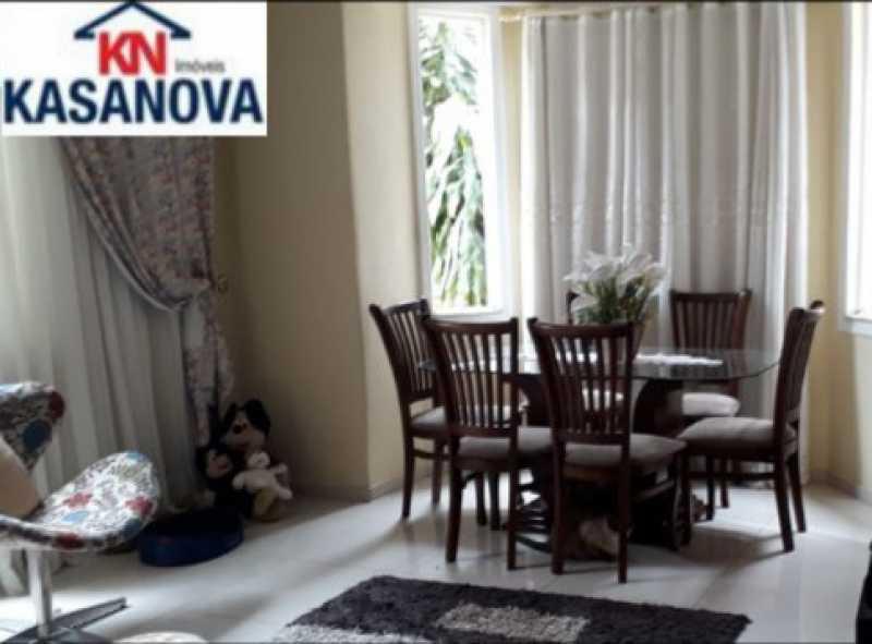 05 - Casa 3 quartos à venda Glória, Rio de Janeiro - R$ 1.650.000 - SC30064 - 6