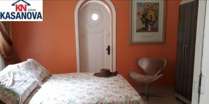 16 - Casa 3 quartos à venda Glória, Rio de Janeiro - R$ 1.650.000 - SC30064 - 17