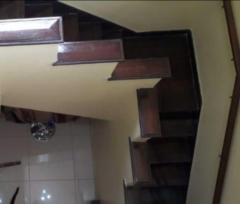 11 - Casa 3 quartos à venda Glória, Rio de Janeiro - R$ 1.650.000 - SC30064 - 12
