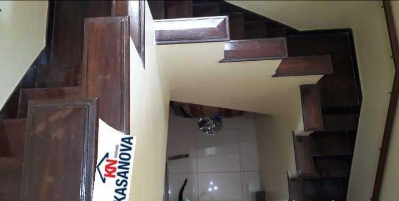 10 - Casa 3 quartos à venda Glória, Rio de Janeiro - R$ 1.650.000 - SC30064 - 11