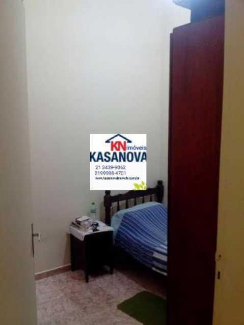 07 - Casa de Vila 4 quartos à venda Laranjeiras, Rio de Janeiro - R$ 950.000 - KSCV40001 - 8