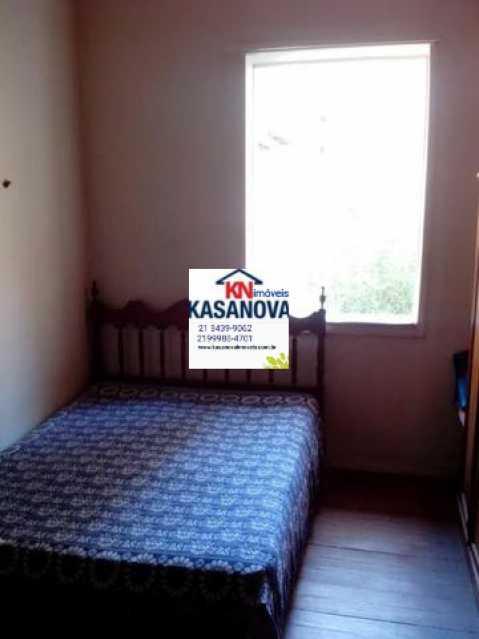 09 - Casa de Vila 4 quartos à venda Laranjeiras, Rio de Janeiro - R$ 950.000 - KSCV40001 - 10