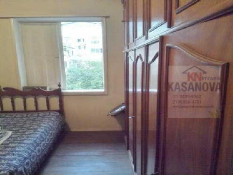 11 - Casa de Vila 4 quartos à venda Laranjeiras, Rio de Janeiro - R$ 950.000 - KSCV40001 - 12