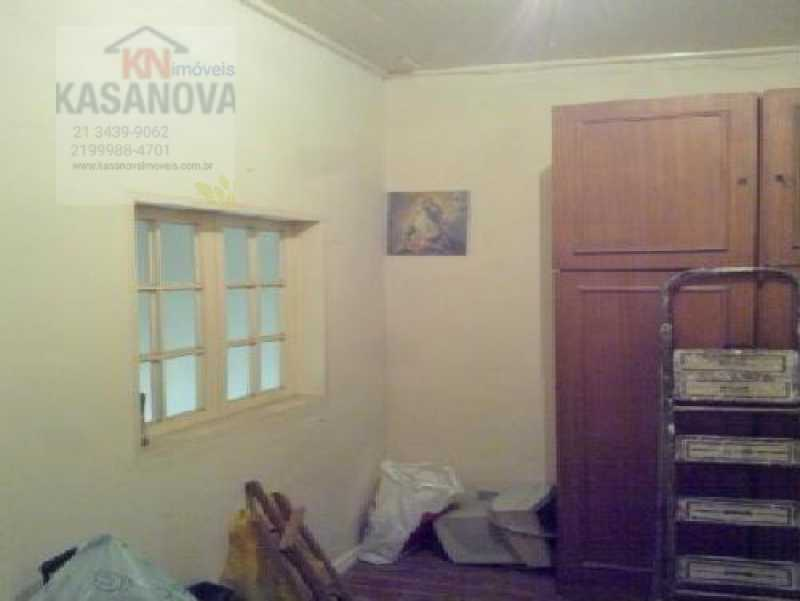 20 - Casa de Vila 4 quartos à venda Laranjeiras, Rio de Janeiro - R$ 950.000 - KSCV40001 - 21