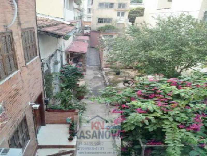 15 - Casa de Vila 4 quartos à venda Laranjeiras, Rio de Janeiro - R$ 950.000 - KSCV40001 - 16