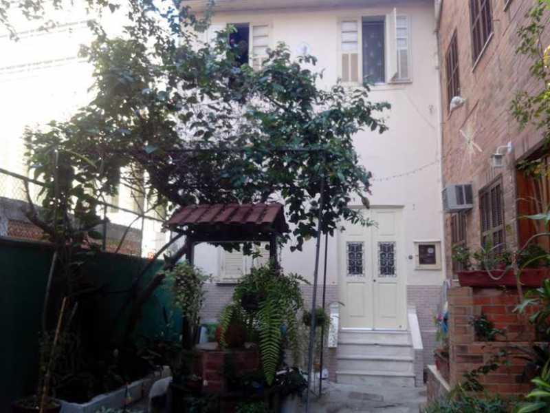 30 - Casa de Vila 4 quartos à venda Laranjeiras, Rio de Janeiro - R$ 950.000 - KSCV40001 - 31
