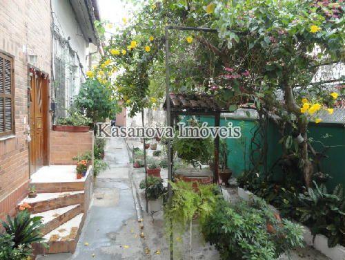 03 - Casa de Vila 4 quartos à venda Laranjeiras, Rio de Janeiro - R$ 950.000 - KSCV40001 - 4