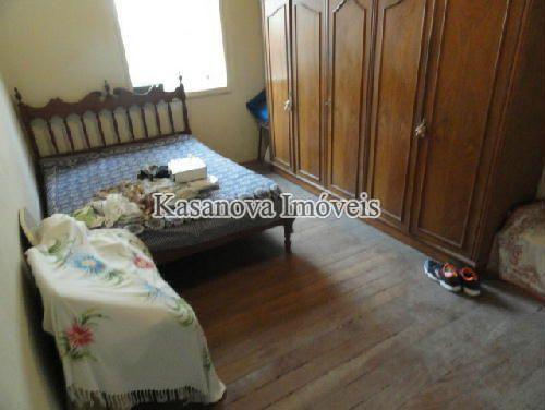 08 - Casa de Vila 4 quartos à venda Laranjeiras, Rio de Janeiro - R$ 950.000 - KSCV40001 - 9