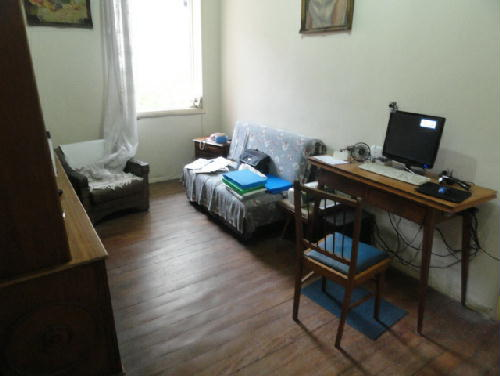 05 - Casa de Vila 4 quartos à venda Laranjeiras, Rio de Janeiro - R$ 950.000 - KSCV40001 - 6