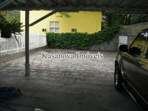 20 - Casa 6 quartos à venda Laranjeiras, Rio de Janeiro - R$ 3.450.000 - SC60002 - 21