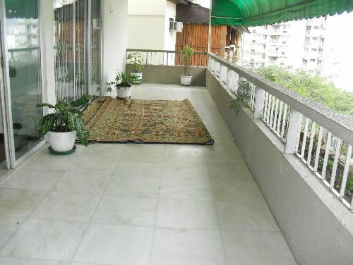 02 - Casa 6 quartos à venda Laranjeiras, Rio de Janeiro - R$ 3.450.000 - SC60002 - 3