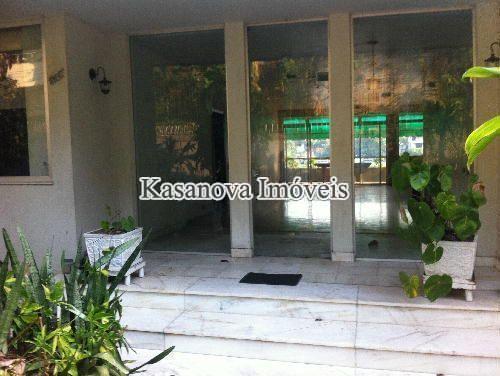 01 - Casa 6 quartos à venda Laranjeiras, Rio de Janeiro - R$ 3.450.000 - SC60002 - 1