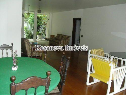 05 - Casa 6 quartos à venda Laranjeiras, Rio de Janeiro - R$ 3.450.000 - SC60002 - 6