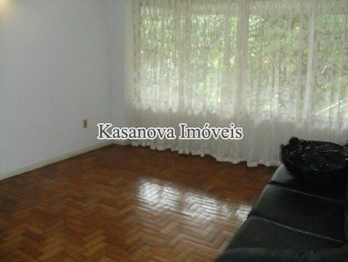 06 - Casa 6 quartos à venda Laranjeiras, Rio de Janeiro - R$ 3.450.000 - SC60002 - 7