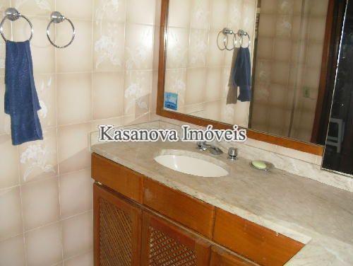 08 - Casa 6 quartos à venda Laranjeiras, Rio de Janeiro - R$ 3.450.000 - SC60002 - 9