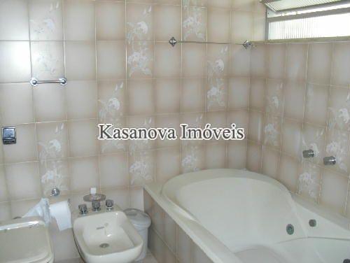 14 - Casa 6 quartos à venda Laranjeiras, Rio de Janeiro - R$ 3.450.000 - SC60002 - 15