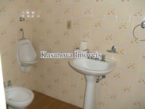 09 - Casa 6 quartos à venda Laranjeiras, Rio de Janeiro - R$ 3.450.000 - SC60002 - 10