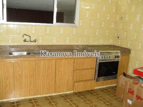 12 - Casa 6 quartos à venda Laranjeiras, Rio de Janeiro - R$ 3.450.000 - SC60002 - 13
