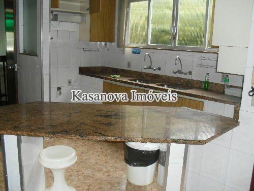 13 - Casa 6 quartos à venda Laranjeiras, Rio de Janeiro - R$ 3.450.000 - SC60002 - 14