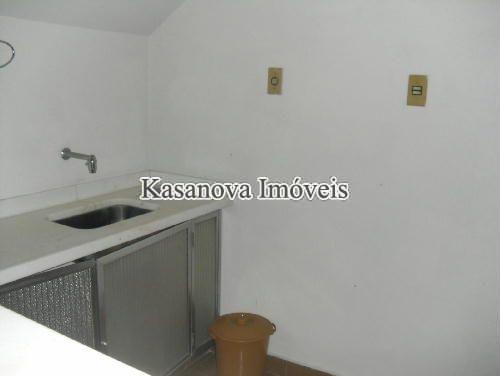 11 - Casa 6 quartos à venda Laranjeiras, Rio de Janeiro - R$ 3.450.000 - SC60002 - 12