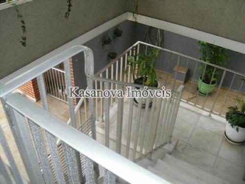 17 - Casa 6 quartos à venda Laranjeiras, Rio de Janeiro - R$ 3.450.000 - SC60002 - 18