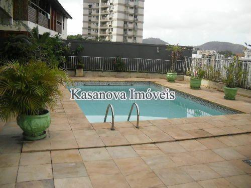 18 - Casa 6 quartos à venda Laranjeiras, Rio de Janeiro - R$ 3.450.000 - SC60002 - 19