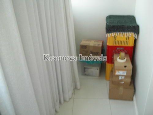 FOTO11 - Apartamento Flamengo,Rio de Janeiro,RJ À Venda,1 Quarto,46m² - FA10816 - 12