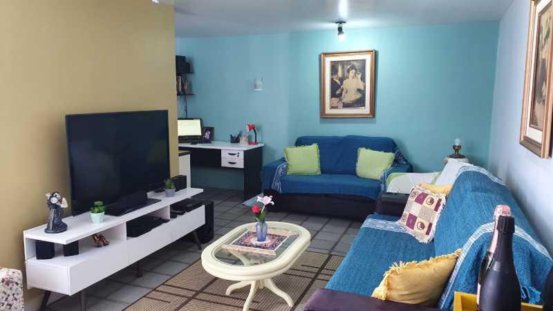 07 - Cobertura à venda Rua Cândido Mendes,Glória, Rio de Janeiro - R$ 1.350.000 - SK30069 - 8