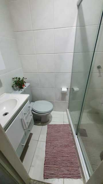 10 - Cobertura à venda Rua Cândido Mendes,Glória, Rio de Janeiro - R$ 1.350.000 - SK30069 - 11