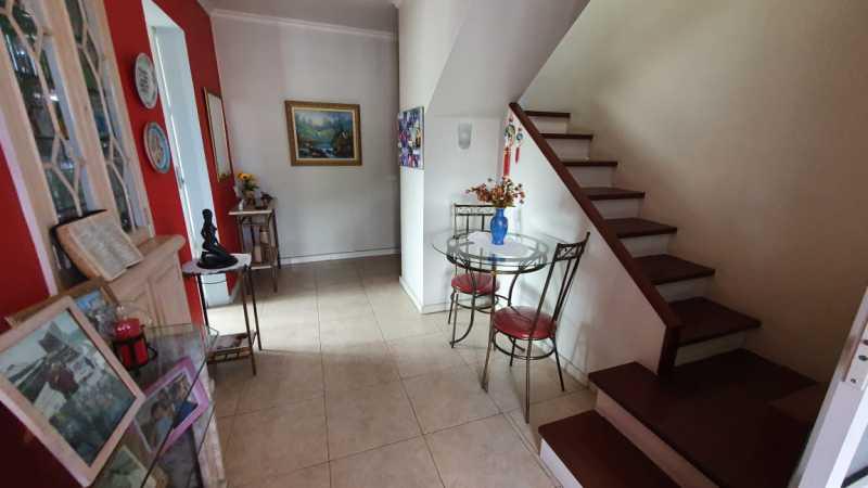 03 - Cobertura à venda Rua Cândido Mendes,Glória, Rio de Janeiro - R$ 1.350.000 - SK30069 - 4