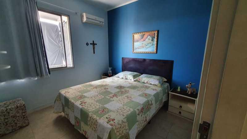 04 - Cobertura à venda Rua Cândido Mendes,Glória, Rio de Janeiro - R$ 1.350.000 - SK30069 - 5