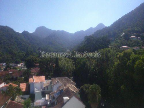 FOTO1 - Cobertura 4 quartos à venda Jardim Botânico, Rio de Janeiro - R$ 3.750.000 - SK40026 - 1