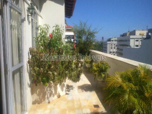 FOTO3 - Cobertura 4 quartos à venda Jardim Botânico, Rio de Janeiro - R$ 3.750.000 - SK40026 - 4