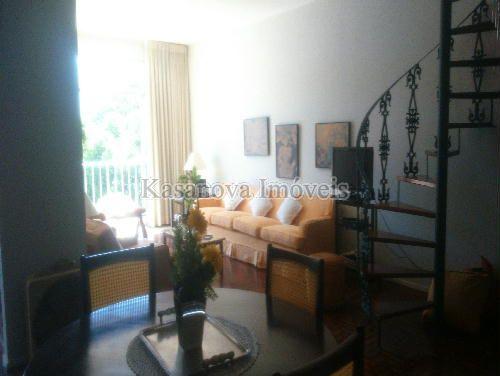 FOTO6 - Cobertura 4 quartos à venda Jardim Botânico, Rio de Janeiro - R$ 3.750.000 - SK40026 - 7