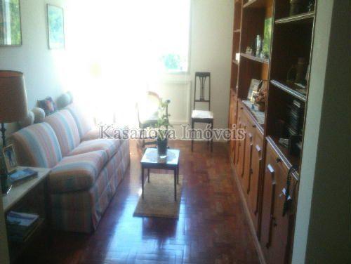 FOTO8 - Cobertura 4 quartos à venda Jardim Botânico, Rio de Janeiro - R$ 3.750.000 - SK40026 - 9