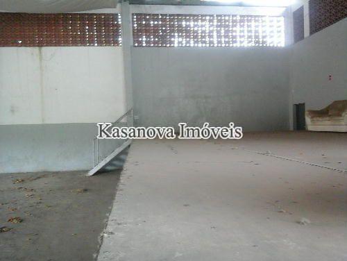 FOTO8 - Galpão 2700m² à venda Campo Grande, Rio de Janeiro - R$ 1.800.000 - SO00004 - 9