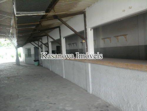 FOTO14 - Galpão 2700m² à venda Campo Grande, Rio de Janeiro - R$ 1.800.000 - SO00004 - 15