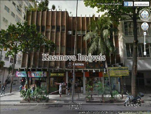 FOTO1 - Prédio 702m² à venda Copacabana, Rio de Janeiro - R$ 25.000.000 - SP00024 - 1