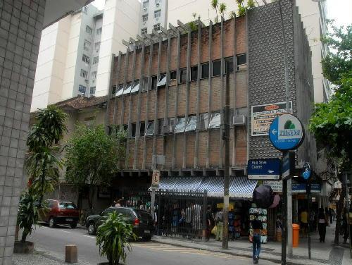 FOTO2 - Prédio 702m² à venda Copacabana, Rio de Janeiro - R$ 25.000.000 - SP00024 - 3