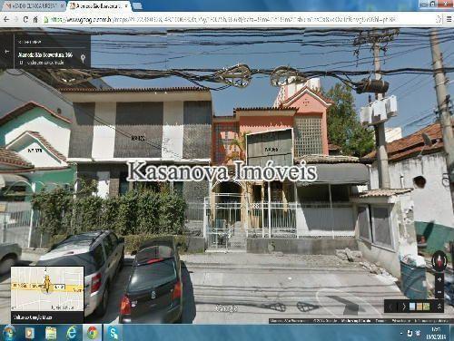 01 - Prédio 1100m² à venda Fonseca, Niterói - R$ 3.200.000 - SP00028 - 1
