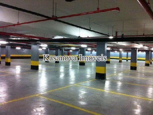 16 - Sala Comercial 34m² à venda Barra da Tijuca, Rio de Janeiro - R$ 340.000 - SS00084 - 17