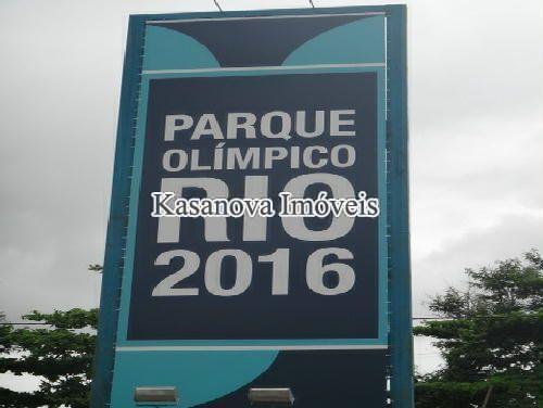 19 - Sala Comercial 34m² à venda Barra da Tijuca, Rio de Janeiro - R$ 340.000 - SS00084 - 20