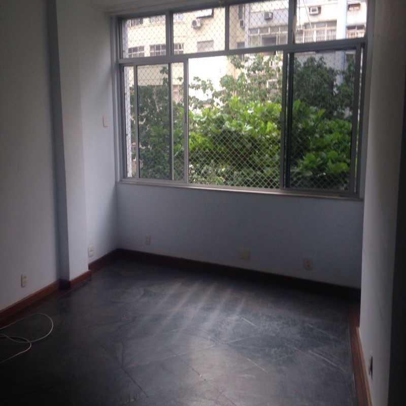 01 - Apartamento 2 quartos à venda Laranjeiras, Rio de Janeiro - R$ 780.000 - KSAP20003 - 1