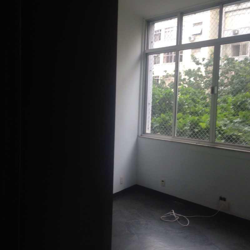 02 - Apartamento 2 quartos à venda Laranjeiras, Rio de Janeiro - R$ 780.000 - KSAP20003 - 3