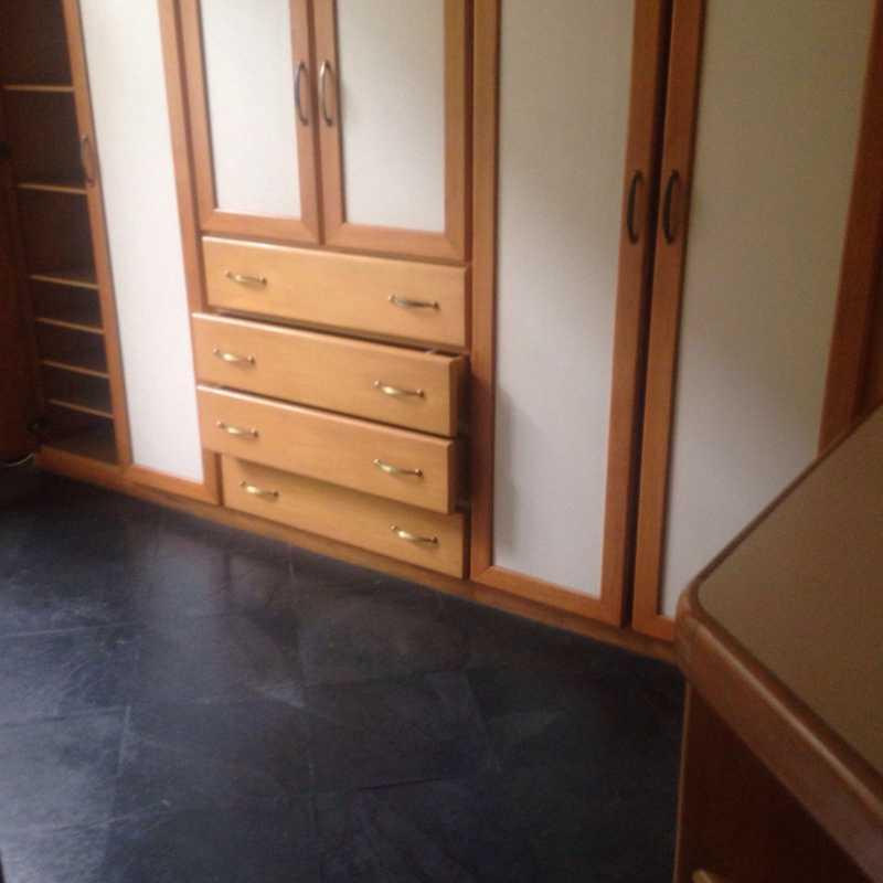 05 - Apartamento 2 quartos à venda Laranjeiras, Rio de Janeiro - R$ 780.000 - KSAP20003 - 6