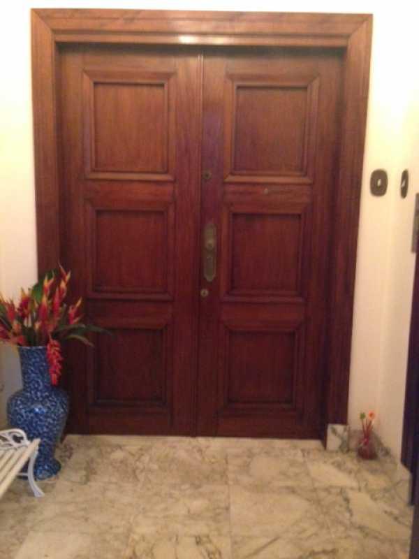 06 - Apartamento para venda e aluguel Avenida Oswaldo Cruz,Flamengo, Rio de Janeiro - R$ 2.700.000 - KSAP40002 - 7